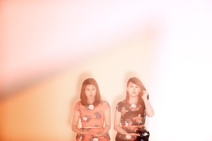 白藝潾就是和之前KPOP STAR第一季冠軍朴智敏一起組成的兩人團體15&的另一位成員