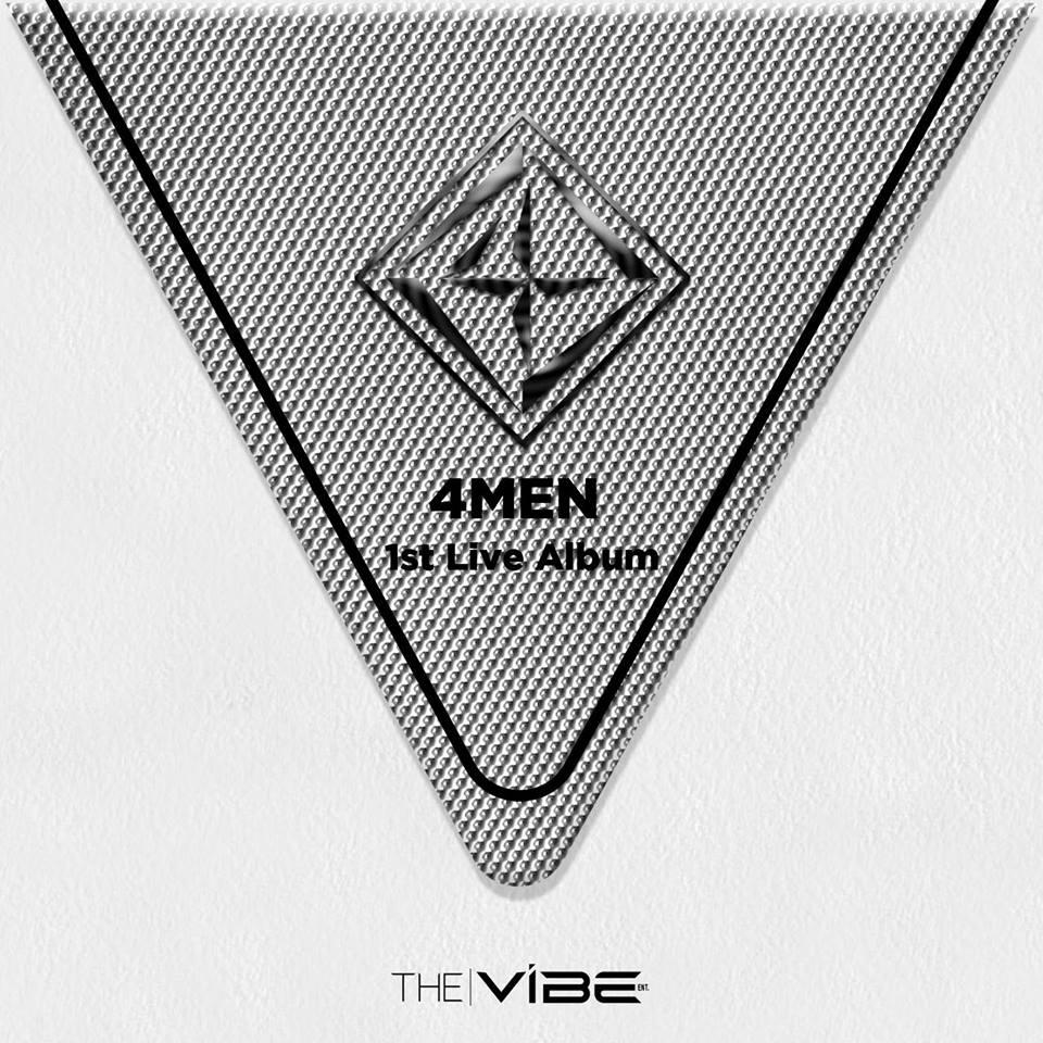 ★ No.7 :: 4Men 'Hug Me (안아보자)' ★