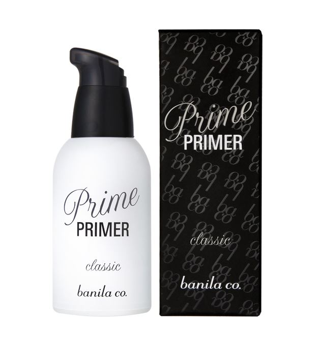 7. Banila Co. 妝前毛孔隱形露 是Banila Co.最有名的商品之一 遮蓋毛孔的效果很好,但記得一定要先把臉洗乾淨!!