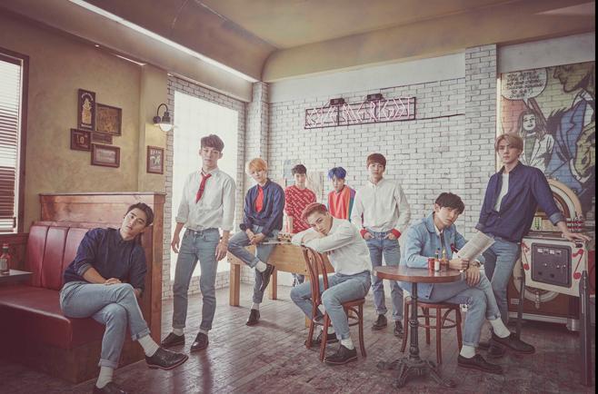 EXO 將表演收錄在日本單曲中的「Drop that」,不僅會演唱韓文的版本,同時這也是最初公開的舞台喔!