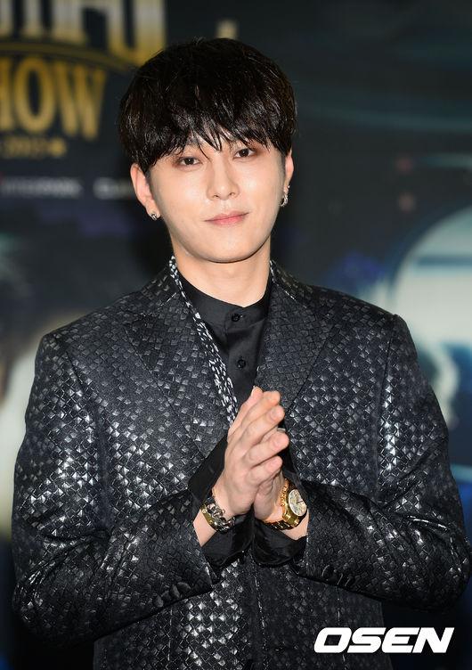 ★ BEAST :: 龍俊亨 ★  也有歌迷說是尹斗俊,但小編自己覺得龍俊亨更有媽媽的特質XD