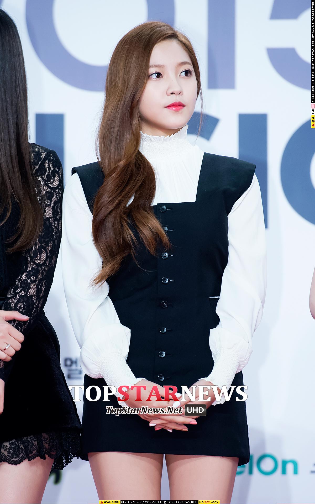 1.Red Velvet Yeri