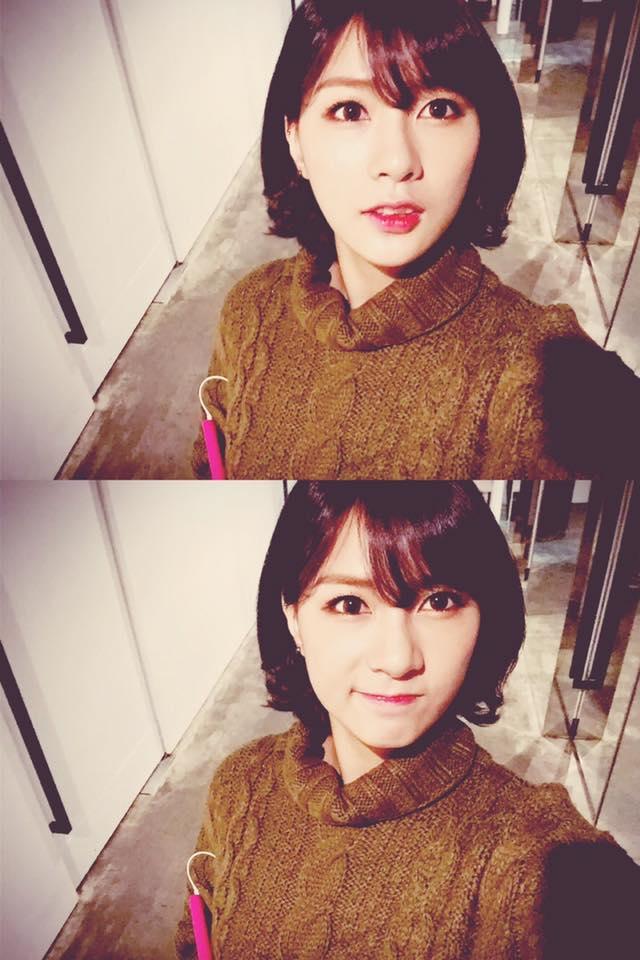 3.Apink 夏榮
