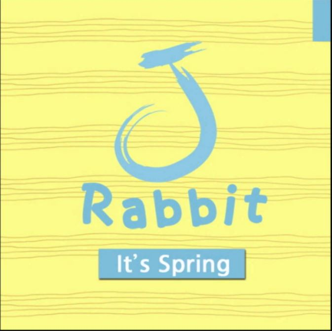 J rabbit   由兩個女生組成的團體 不論是吉他、口風琴、鋼琴、大提琴都難不倒他們