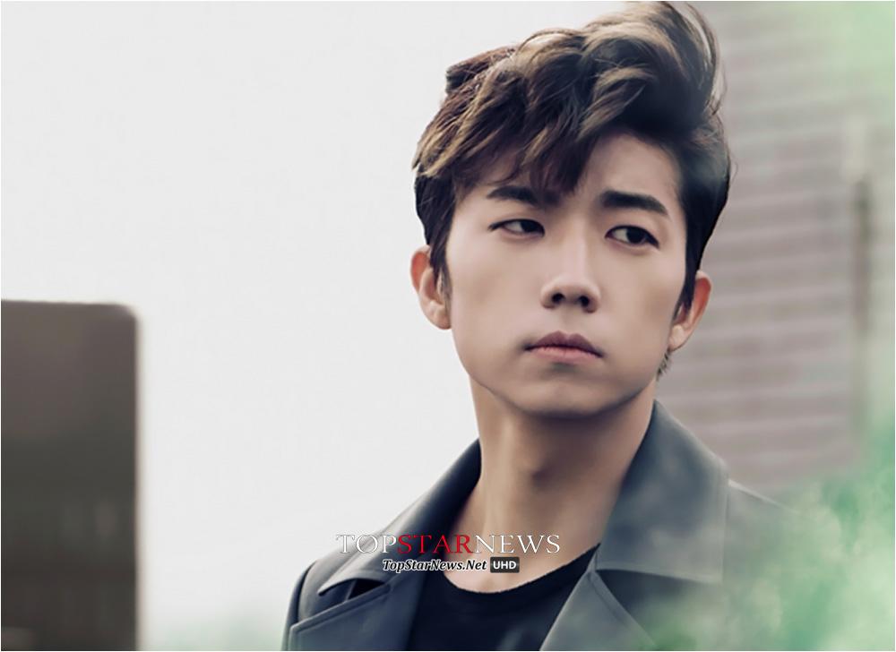 2PM - 祐榮