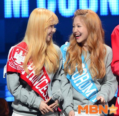 3.Red Velvet  Irene♥Yeri