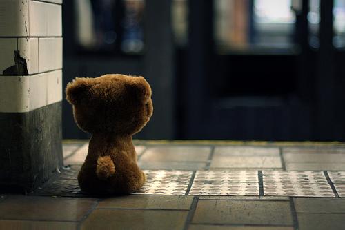 相信大家都有過跟朋友見面時,因為他們遲到而等了很久的經驗