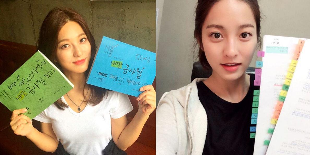 朴世榮在2013年因韓劇《學校2013》打開知名度,2014年更參加綜藝節目《我們結婚了》與2PM的祐榮成為假想夫婦,在節目中展現了很多女性的魅力