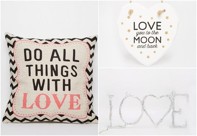 #7 濃情蜜意的家飾品 男生說:「我知道我們在熱戀,但是...這些...有點...」