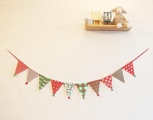 # 聖誕節 DIY 1彈 自製聖誕節牆面掛飾....❀