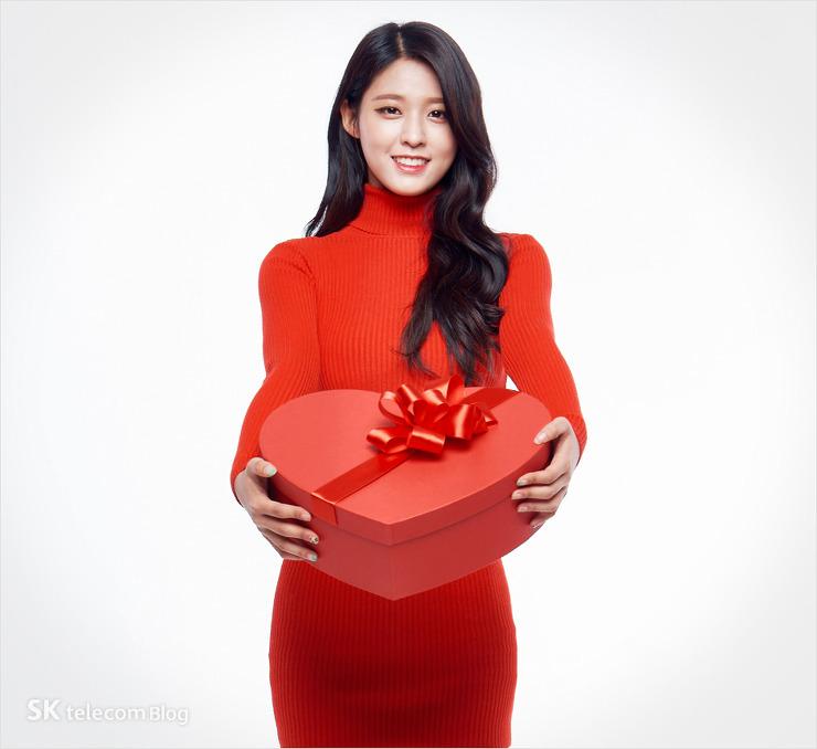那... 那是給我的禮物嗎????