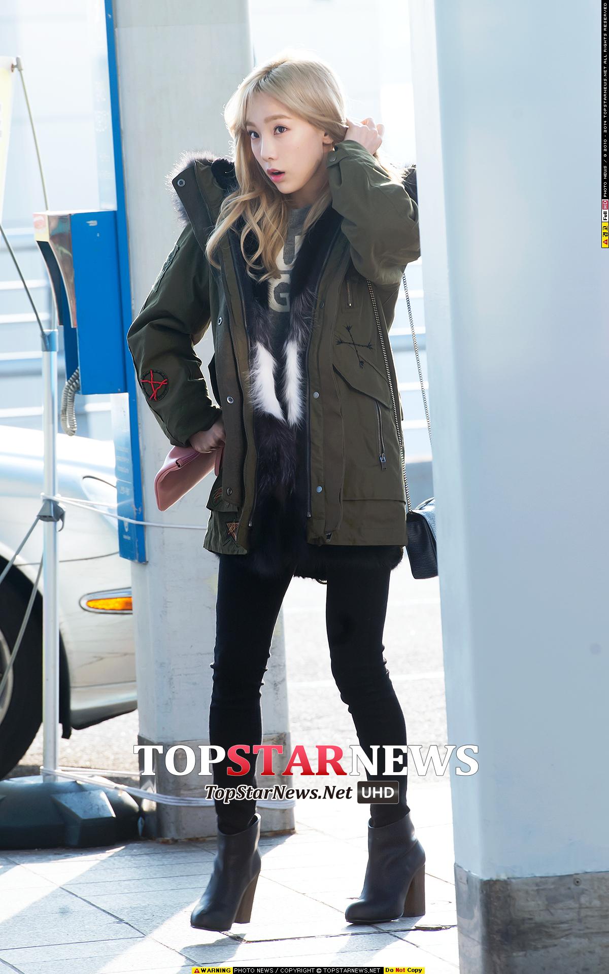 最近天氣有越來越冷的趨勢 (終於阿~~~~),韓國早就已經下雪了!想買件連帽外套來穿,但本季流行的重點和過去似乎有些不同?先看看最近正在活動的偶像們都怎麼搭吧!