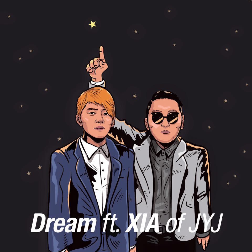 ★ No.9 ::  PSY 'Dream (Feat. XIA of JYJ)' ★