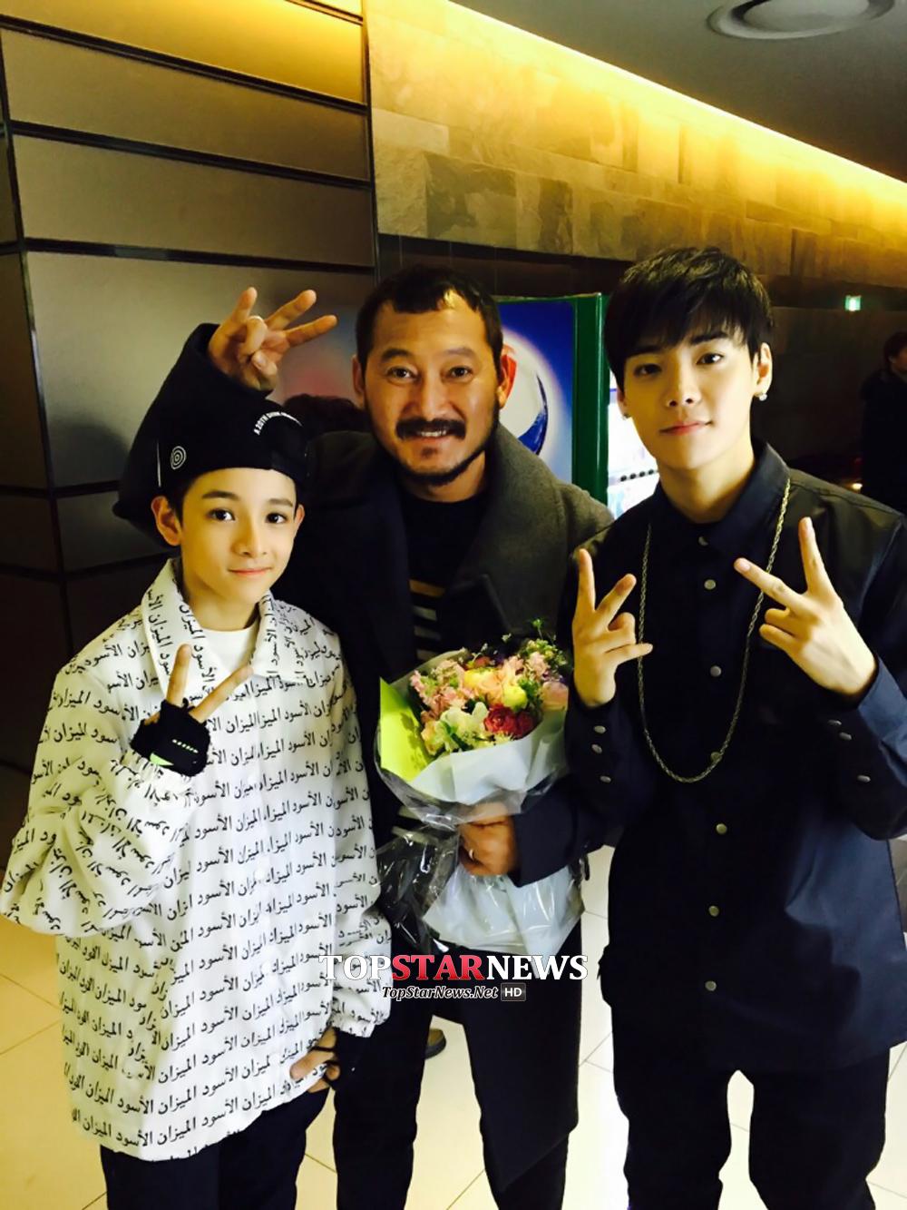 SMTM 4中「花美男Rapper三人組」之一的ONE,以超齡的Rap實力獲得評審讚賞!