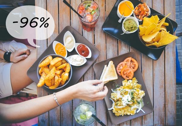 #4 減少聚餐 實驗證明減少和大夥兒(七人以上)一起聚餐的習慣,可以減少攝取96%的食物!是兩個人的份量呢!