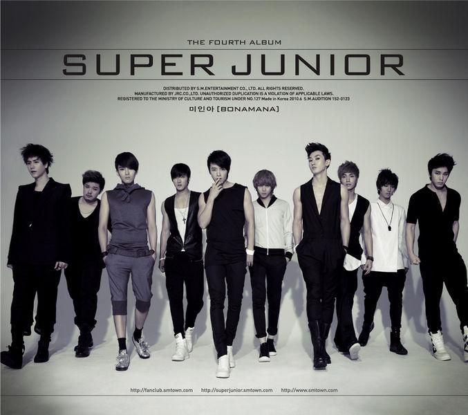 ★ NO.17 :: Super Junior《美人啊》72200 張 ★
