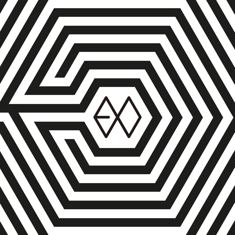 ★ NO.7 :: EXO-M《中毒》117500 張 ★