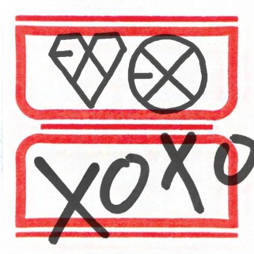 ★ NO.6 :: EXO《XOXO》118500 張 ★