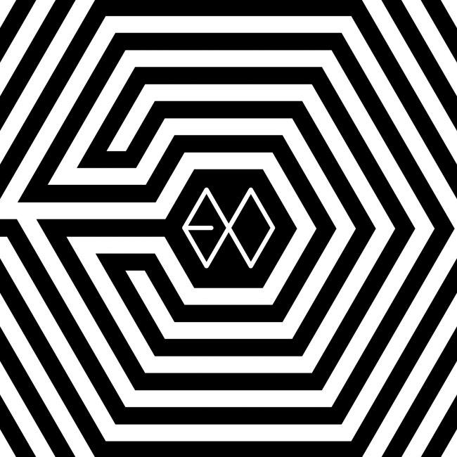 ★ NO.4 :: EXO-K《中毒》147500 張 ★