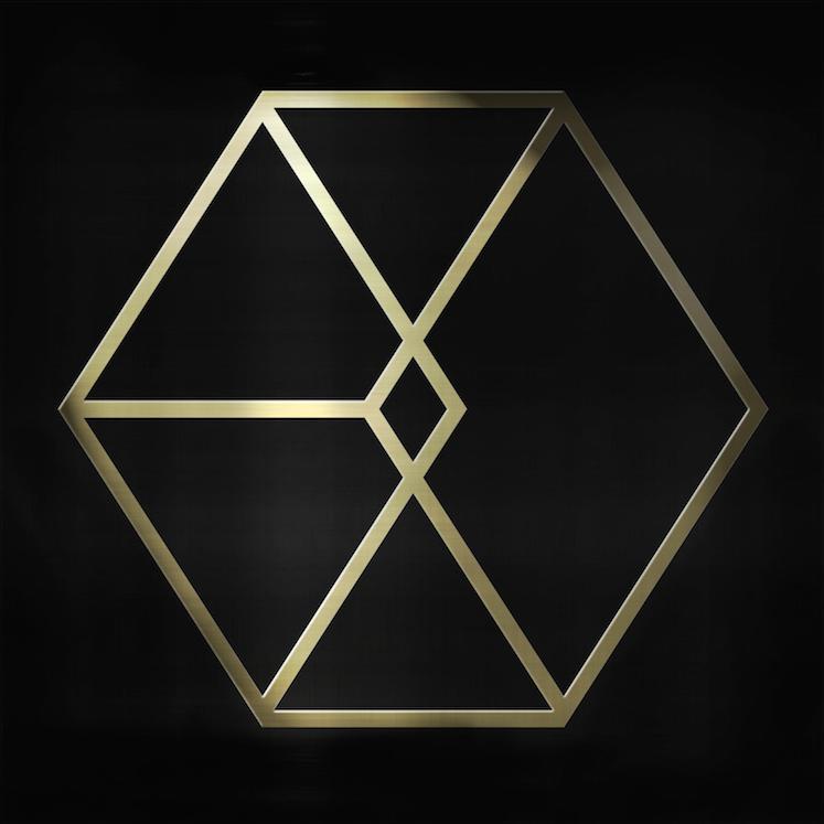 ★ NO.1 :: EXO《EXODUS》267200 張 ★  沒錯!第一名就是 EXO 在今年發行的第二張正規專輯《EXODUS》。