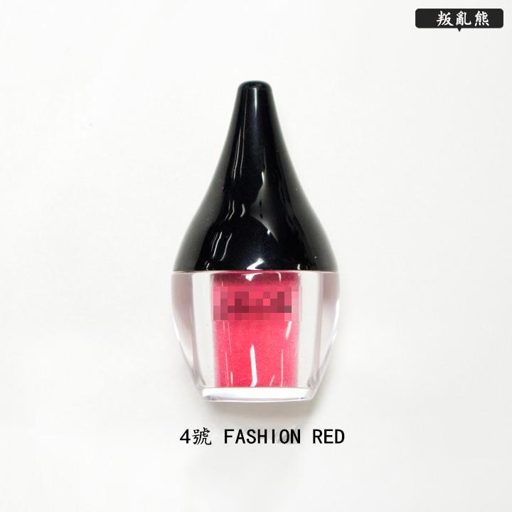 最後一款4號 FASHION RED