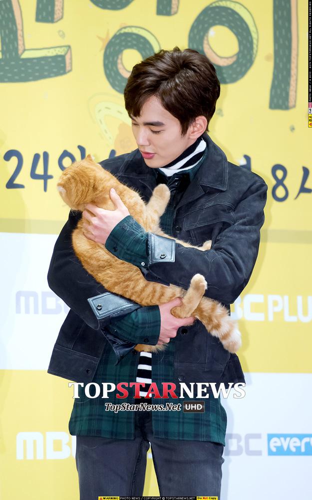 好像當你懷中的貓咪啊~~~~ 人家也要抱抱~~
