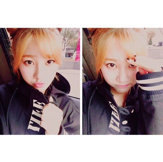 6.AOA Yuna