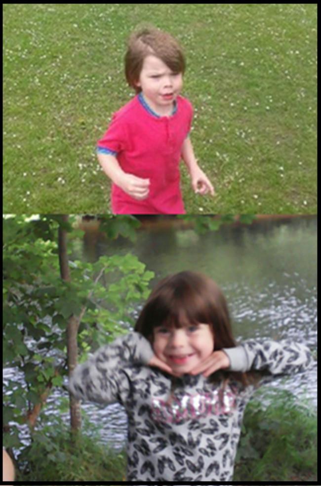 國外一個6歲小弟弟丹尼爾(Daniel) 他3歲的時候就非常確定自己是個女孩