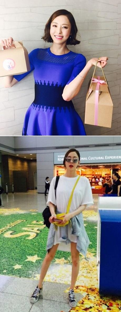 李多熙 如果不怎麼看韓劇的人可能不太認識她,但她真的是小編心目中的女神之一啊!不過她也是身高很高卻又超級纖瘦型…