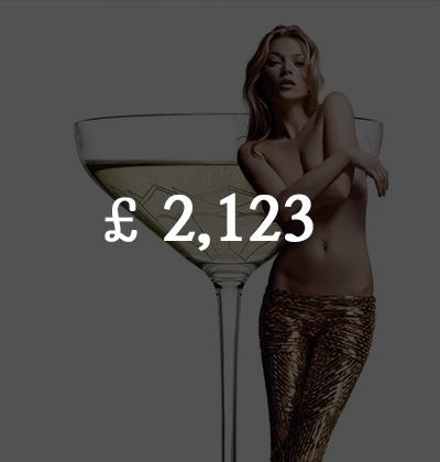 : 以胸部位原型打造的酒杯的價格