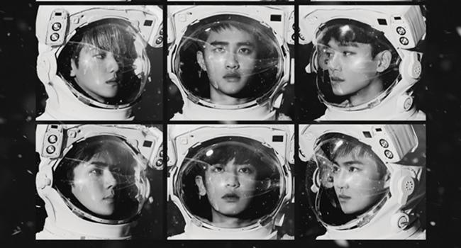 泰國 - 香港 - 澳門 - 越南 - 日本5個國家及地區流行音樂專輯排行1位