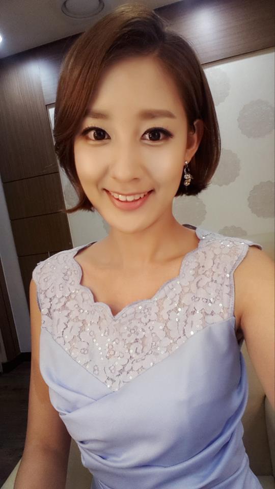 大家應該都知道燦烈有個超正的主播姊姊「朴宥拉」吧!