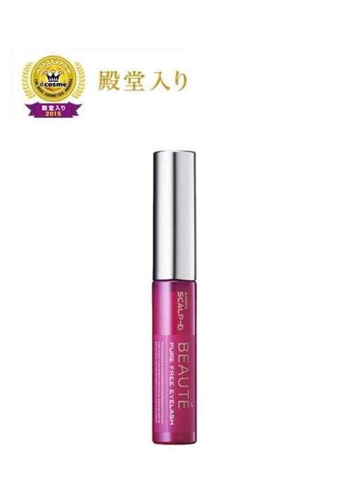 #2015日本cosme 殿堂獎 ANGFA SCALP-D 睫毛增長液 在日本以洗髮精而有名的angfa,這次推出的睫毛增長液被許多日本媒體評價高分,更刷新日本藥妝店NO.1紀錄,許多人使用後都覺得睫毛真的有豐盈、增長感!