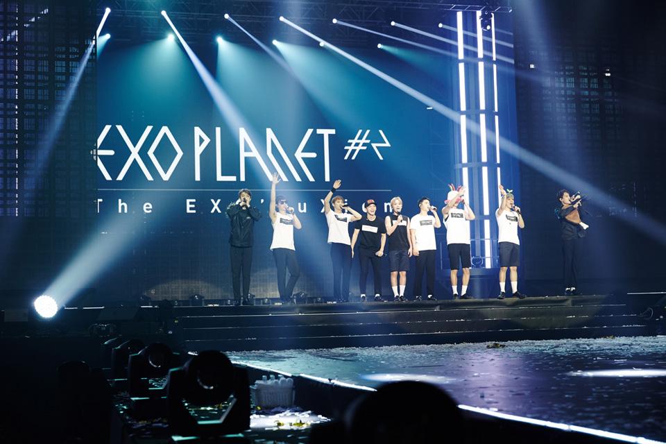 ♥ 出道三年 :: EXO