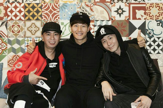 由金鍾國、Mikey、金正男(音譯)所組成的Turbo,將在本月21日發新曲啦!