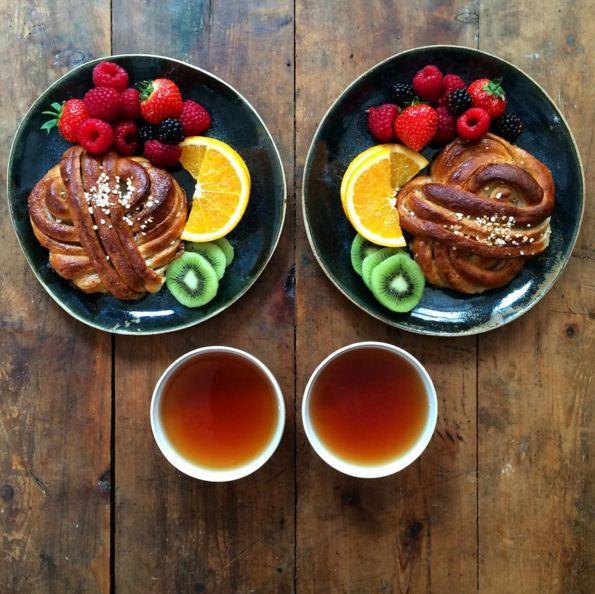 希望所有看到內容的鄉民也能找到那個陪你一起做早餐吃早餐的人^O^