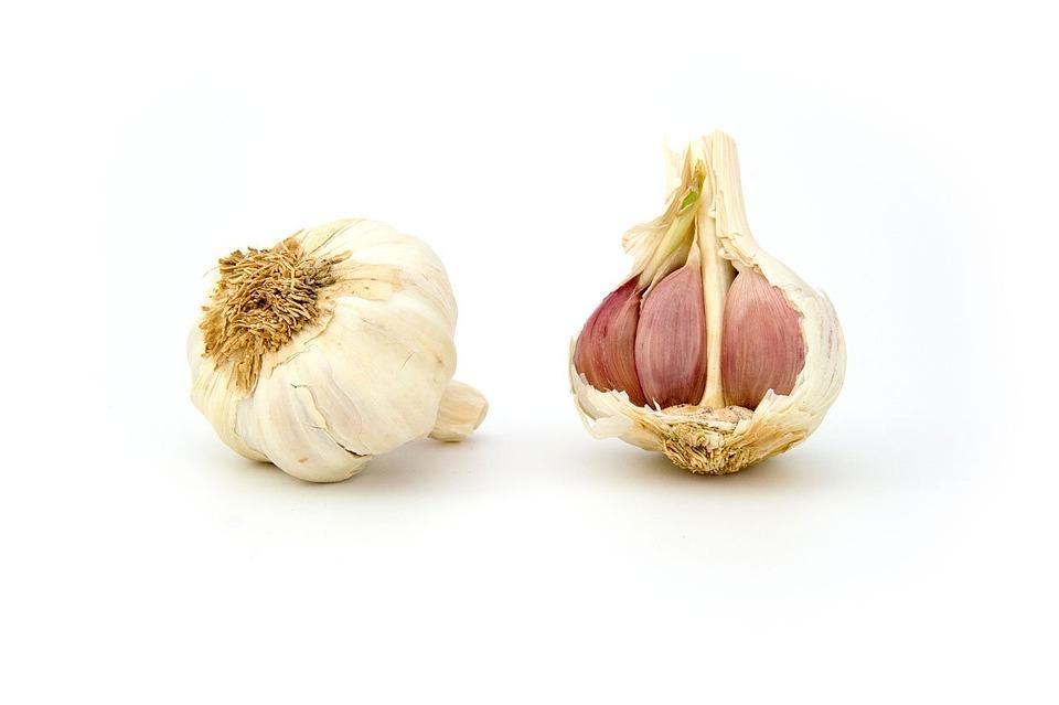大蒜也是好物!可以增強免疫力,提高抵禦能力、抗感染,還能調節血糖平衡。