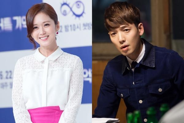 MBC 2016.01.20 <한번 더 해피엔딩> 出演人物:張娜拉、鄭敬淏
