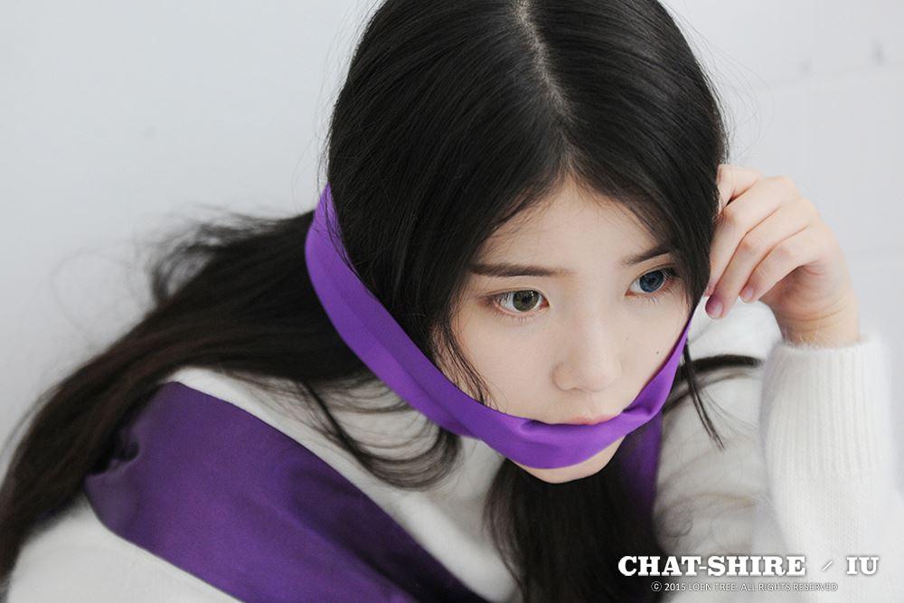 TOP 5. IU - Zeze  IU發片流年不利,《Zeze》因為歌詞關係被批不適當,大家都想知道到底歌詞寫了啥咪,所以去搜尋嗎?