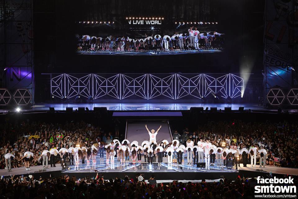 打造了BOA、KANGTA、東方神起、Super Junior、少女時代、SHINee、f(x)、EXO... 等最優秀的藝人。擁有超水準的S.M. Entertainment將舉行全球選秀啦!