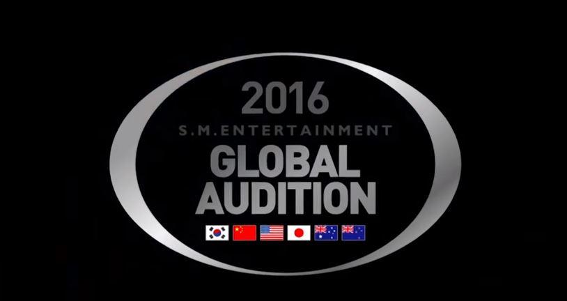 這次2016全球選秀在韓國、中國、美國、日本、澳洲、紐西蘭以及台灣舉行