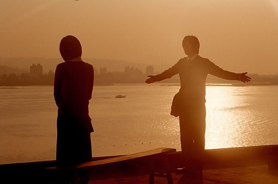 《不能說的秘密》在韓國有多紅?韓國人來台灣旅遊一定要去淡水,也真的都會去電影拍攝地朝聖!完全沒有再開玩笑的,小編就帶不同的朋友去過好多次了XD