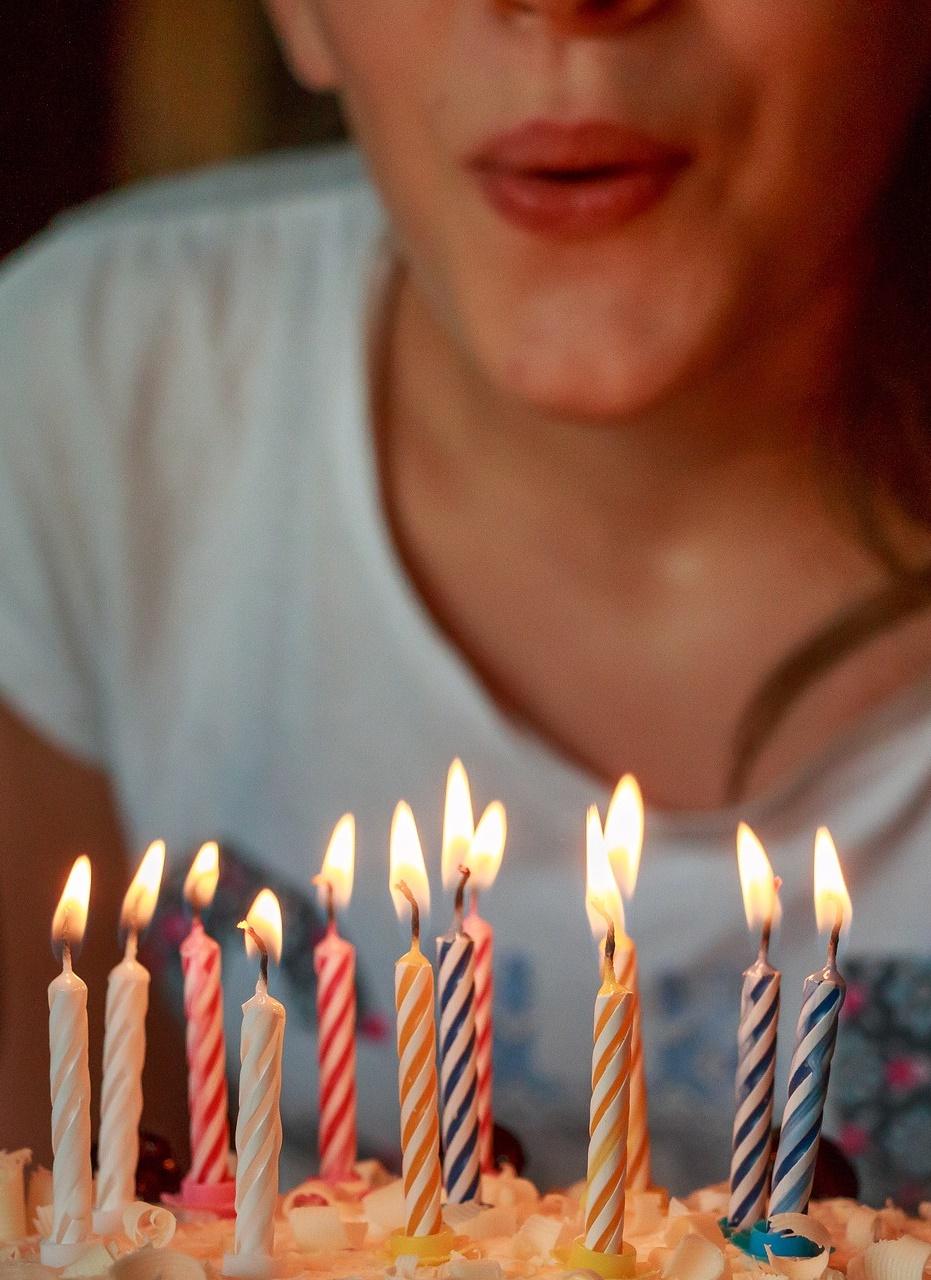 9.逢9的生日直接跳過 那第9點也直接跳過吧(欸 據說9代表結束,所以給人有種不好的感覺,大部分逢9都會低調過,或是過虛歲生日。