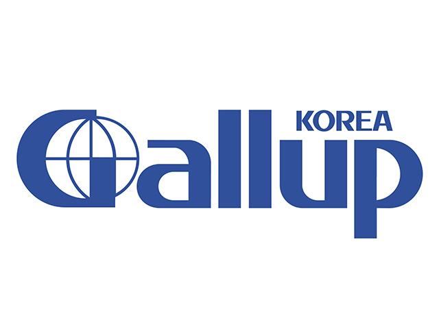 韓國GALLUP調查研究所常常會發佈一些有趣的調查結果...今天我們就來看一下他們發佈的韓國今年最受歡迎的搞笑藝人TOP 10:) (*調查對象:韓國全國13歲以上男女1,700名)