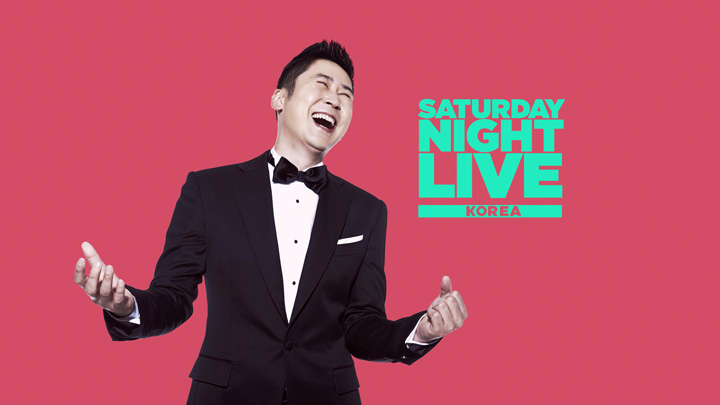 《SNL韓國》, 《魔女狩獵》, 《週三美食匯》等,他現在主持多檔熱播綜藝節目!