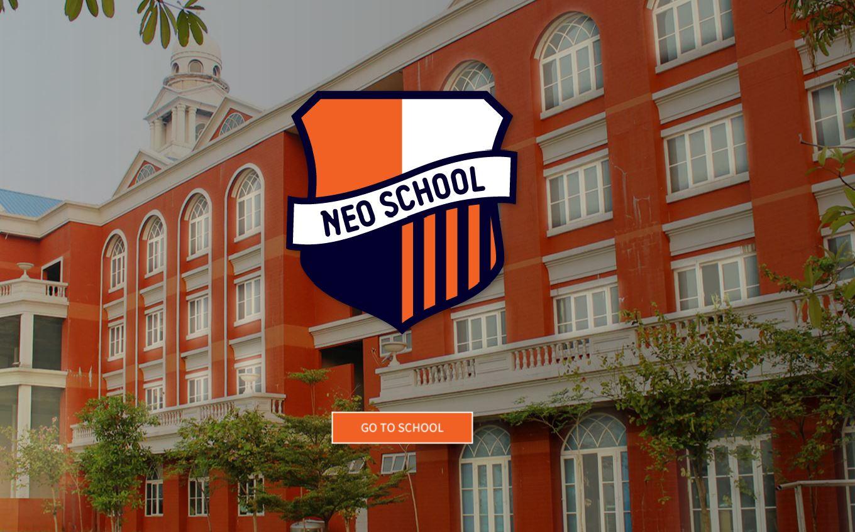 其餘成員往後將在NEO SCHOOL的官網依序公佈