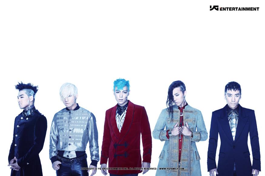 YG 娛樂表示,BIGBANG 為了完成和歌迷約定好的《MADE》正規專輯,所以決定婉拒所有的年末音樂盛典邀約,將會全力投入專輯的製作工作中。