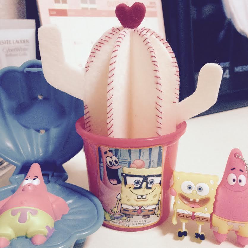 粉粉的更可愛呢+_♥_+