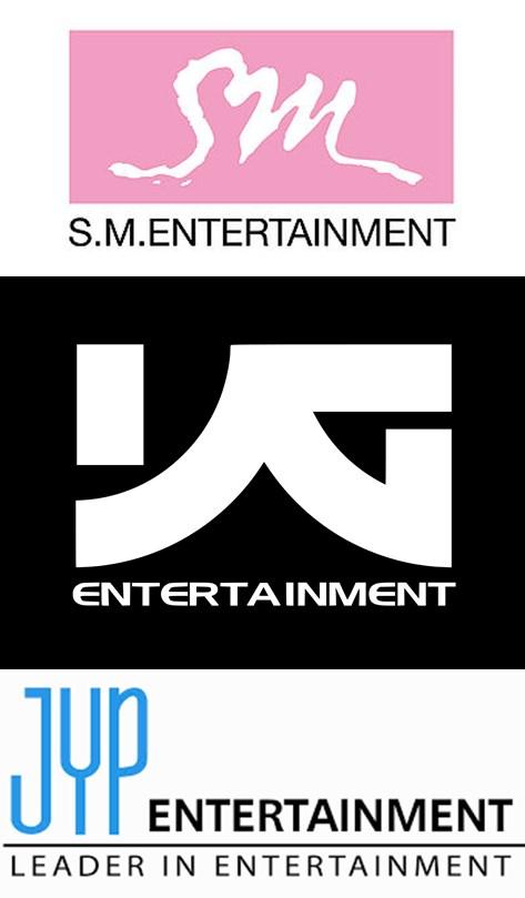 想必大家都知道SM、YG、JYP這三間韓國大型經紀公司,不過除了這三間公司以外,還有許多中小型的經紀公司