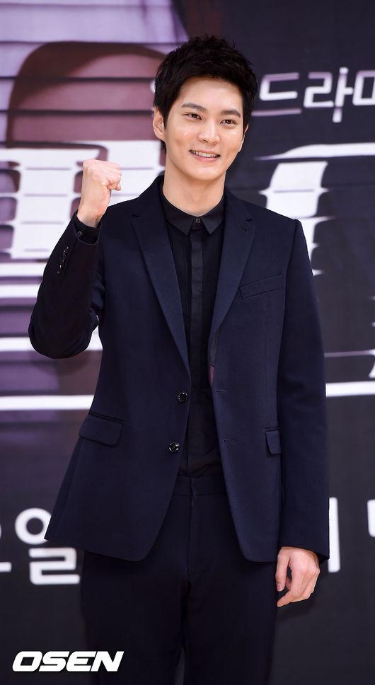 TOP 9 周元(4.8%) 和金泰希一起出演《龍八夷》!